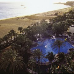 Отель Robinson Club Jandia Playa - Adults Only пляж фото 2