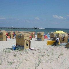 Отель Carat Golf & Sporthotel пляж фото 2