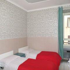 Palladini Hostel Rome комната для гостей фото 4