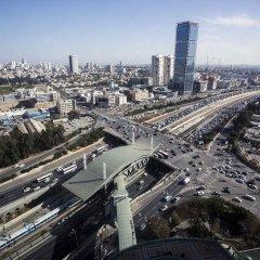 Crowne Plaza Tel Aviv City Center Израиль, Тель-Авив - 9 отзывов об отеле, цены и фото номеров - забронировать отель Crowne Plaza Tel Aviv City Center онлайн фото 3
