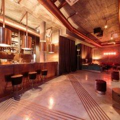 The Independente Hostel & Suites гостиничный бар