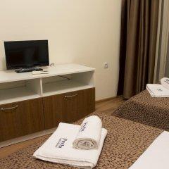 Hotel Perla удобства в номере