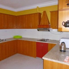 Calabash Residence in Kololi, Gambia from 75$, photos, reviews - zenhotels.com in-room dining photo 2