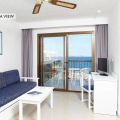 Отель Nereida Aparthotel комната для гостей фото 3