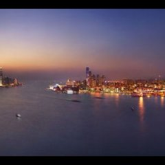 Отель Harbour Grand Hong Kong фото 4