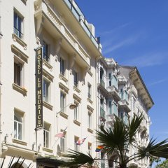 Отель Le Meurice фото 3