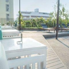 Отель A-One Motel Бангкок