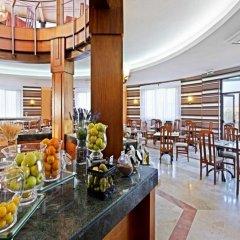 Elba Lucía Sport & Suite Hotel питание