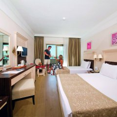 Aydinbey Kings Palace Турция, Чолакли - отзывы, цены и фото номеров - забронировать отель Aydinbey Kings Palace онлайн комната для гостей