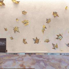 Отель Hilton London Angel Islington интерьер отеля