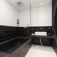 Mong Hotel ванная фото 2