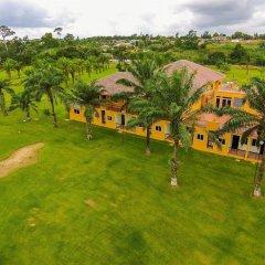 Отель Beige Village Golf Resort & Spa детские мероприятия