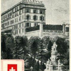 Hotel Bellevue фото 13