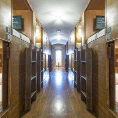 Suneta Hostel Khaosan интерьер отеля фото 3