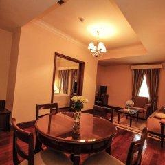 Du Parc Hotel Dalat в номере