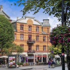 Отель Frogner House Норвегия, Ставангер - отзывы, цены и фото номеров - забронировать отель Frogner House онлайн