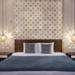 Отель Quinta Margarita Boho Chic Плая-дель-Кармен комната для гостей фото 5