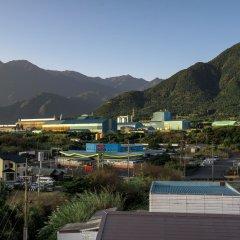 Отель Seaside Hotel Yakushima Япония, Якусима - отзывы, цены и фото номеров - забронировать отель Seaside Hotel Yakushima онлайн фото 2