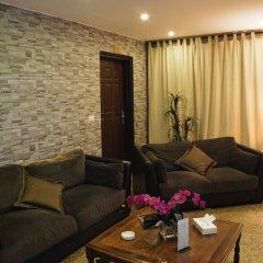 Отель Capri Hotel Suites Иордания, Амман - отзывы, цены и фото номеров - забронировать отель Capri Hotel Suites онлайн комната для гостей фото 2