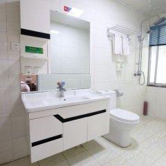 Wanjia Hotel (Lushan Guling Zhengjie) ванная фото 2