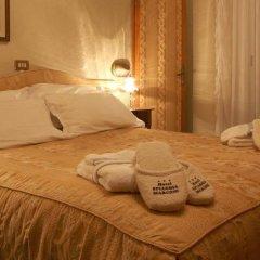 Отель Spiaggia Marconi Римини комната для гостей