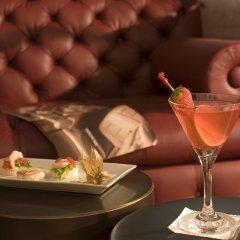 Dei Borgognoni Hotel гостиничный бар