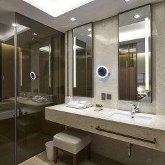 Отель Aloft Seoul Myeongdong ванная фото 2