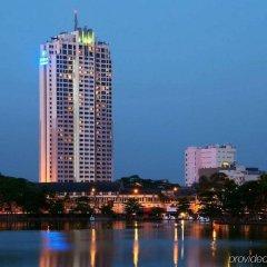 Отель Hilton Colombo Residence Шри-Ланка, Коломбо - отзывы, цены и фото номеров - забронировать отель Hilton Colombo Residence онлайн приотельная территория