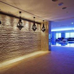 Отель Hilton Baku Азербайджан, Баку - 13 отзывов об отеле, цены и фото номеров - забронировать отель Hilton Baku онлайн бассейн фото 2