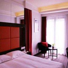 Отель City Inn Beijing Happy Valley комната для гостей фото 2