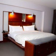 Отель Flatotel New York City США, Нью-Йорк - отзывы, цены и фото номеров - забронировать отель Flatotel New York City онлайн комната для гостей фото 3