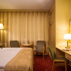 Hotel HP Park Plaza Wroclaw комната для гостей фото 4