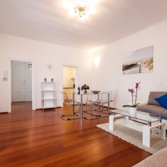 Отель Operngasse Premium in Your Vienna Австрия, Вена - отзывы, цены и фото номеров - забронировать отель Operngasse Premium in Your Vienna онлайн комната для гостей фото 2