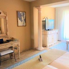 Hotel Guadalmina Spa & Golf Resort удобства в номере фото 2