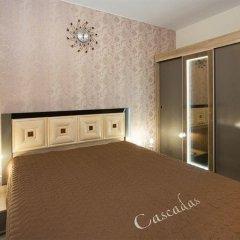 Апартаменты Alexandrovi Apartment in Cascadas Complex Солнечный берег фото 2