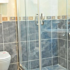 Tugra Hotel ванная