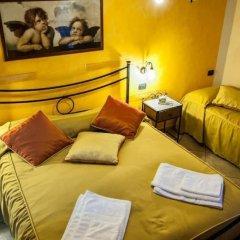 Отель Il Nido - Residence Country House Казаль-Велино детские мероприятия