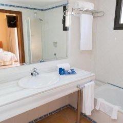 Hotel Fergus Club Vell Mari ванная фото 2