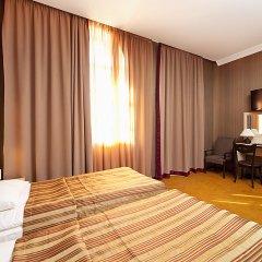 Отель Копала Рике комната для гостей
