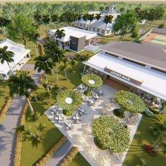 Отель Grand Bahia Principe Aquamarine фото 6