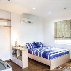 Апартаменты GK Home Serviced Apartment комната для гостей фото 3