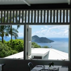 Отель The Station Seychelles пляж