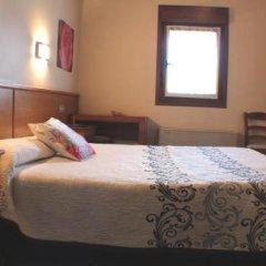 Отель Hostal Oianume Испания, Урньета - отзывы, цены и фото номеров - забронировать отель Hostal Oianume онлайн комната для гостей фото 4