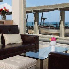 Kronos Hotel пляж фото 2