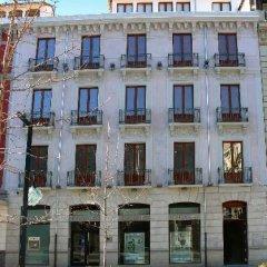 Habitat Suites Gran Vía 17 Hotel фото 2