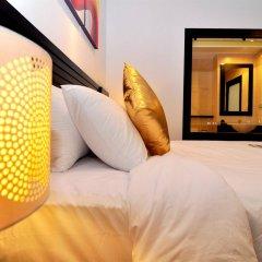 Отель Platinum Патонг комната для гостей фото 2