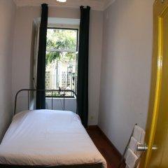 Отель Mana Guest House балкон
