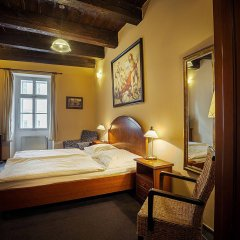 Hotel & Residence U Tri Bubnu комната для гостей фото 4