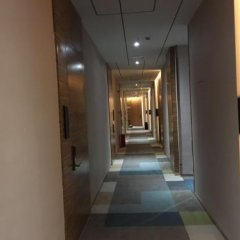 Shenzhen Dayu Hotel Шэньчжэнь интерьер отеля фото 3