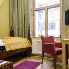 Отель Hellsten Швеция, Стокгольм - отзывы, цены и фото номеров - забронировать отель Hellsten онлайн фото 4